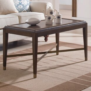 Winnifred Coffee Table by Alcott Hill