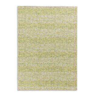 Clyburn Flatweave Green Indoor/Outdoor Rug Image