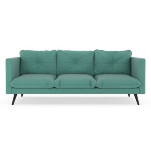 Crosier Sofa by Corrigan Studio Best