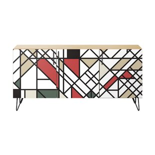 Mcginnis Sideboard by Brayden Studio