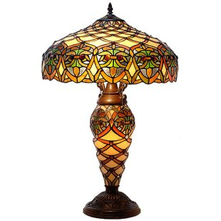 Pierz 25 Table Lamp