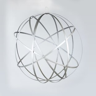 REZ Furniture Atomic 3-Light Pendant