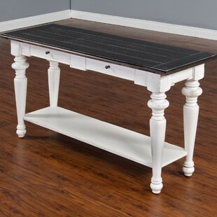 August Grove Grenadier Console Table