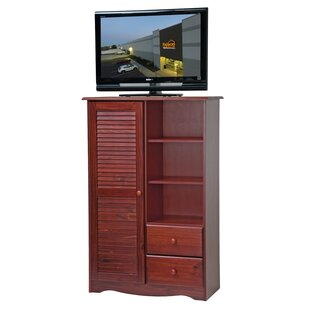 2 Drawer Accent Cabinet by Palace Imports, Inc.