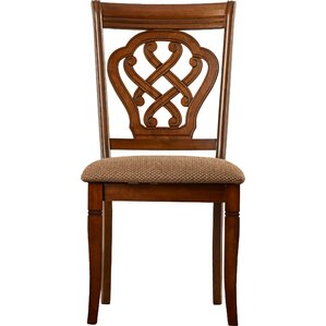 Vittorio Side Chair (Set of 2) by Astoria Grand