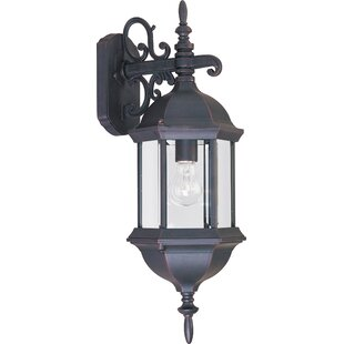 Shifflett Outdoor Wall Lantern