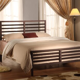 Affordable Price Tubular Metal Bed by InRoom Designs Reviews (2019) & Buyer's Guide