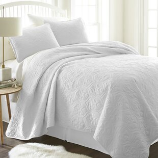 Grange 3 Piece Coverlet Set