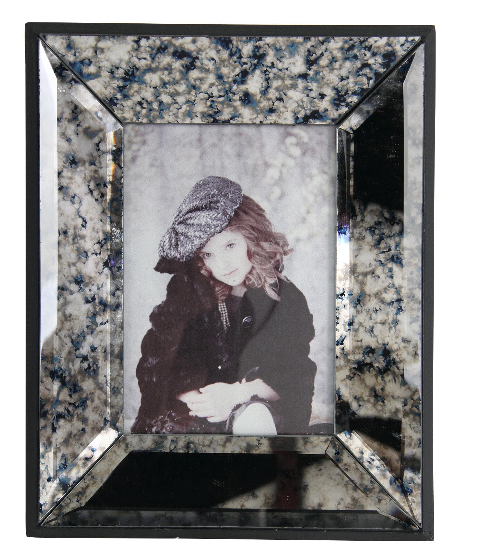 Ebern Designs Watanabe Picture Frame Wayfair