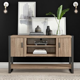 Theodulus TV Stand for TVs up to 65