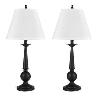 Gulley 27 Table Lamp (Set of 2)