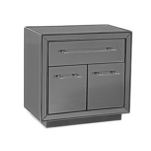 Trevor 3 Drawer Dresser by Latitude Run
