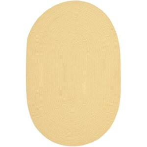 Winding Butternut Beige Area Rug
