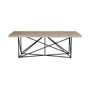 Paulino Dining Table by Brayden Studio