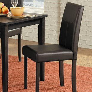 Woodhaven Hill Dover Parsons Chair (Set of 4)