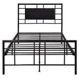 Alexisjade Platform Bed by Ebern Designs