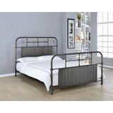 Lundstrom Standard Bed by Gracie Oaks