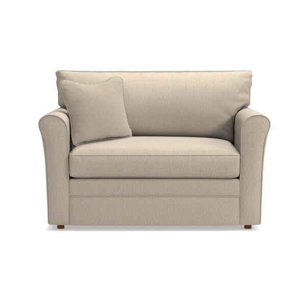 la z boy leah chair and a half reviews wayfair rh wayfair com