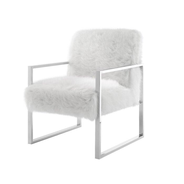 Enjoyable Lara Armchair Dailytribune Chair Design For Home Dailytribuneorg