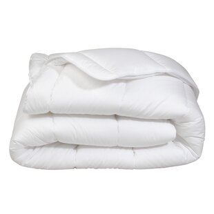 Premium Soft Oversized Lightweight All Season Down Alternative Comforter