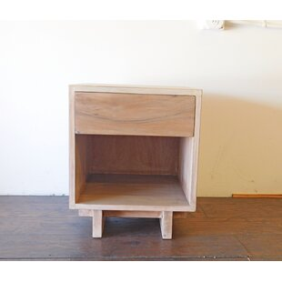 Anders 1 Drawer Nightstand