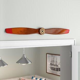 Vintage Wooden Wall Art Wayfair
