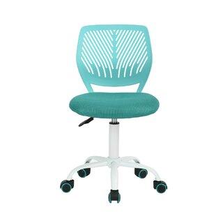 Malbon Carnation Task Chair by Ebern Designs