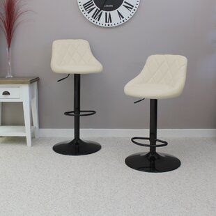 Ebern Designs Modern Bar Stools