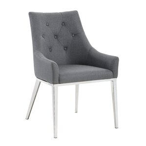 Ikon Evans Arm Chair by Sunpan Modern