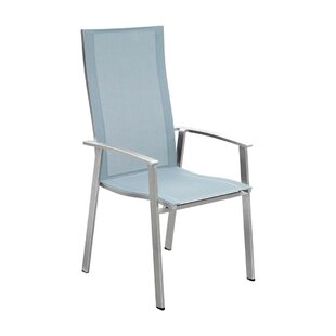 Hash Stacking Garden Chair By Sol 72 Outdoor