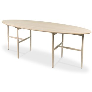 Kupang Solid Wood Dining Table