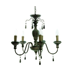 Check Prices 5-Light Chandelier By Renaissance 2K