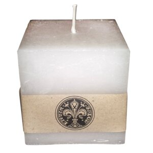 Pillar Candle (Set of 2)