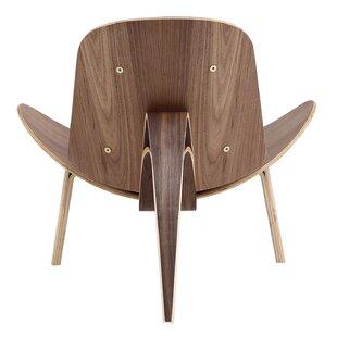 Best Deals Tripod Lounge Chair by Kardiel Reviews (2019) & Buyer's Guide