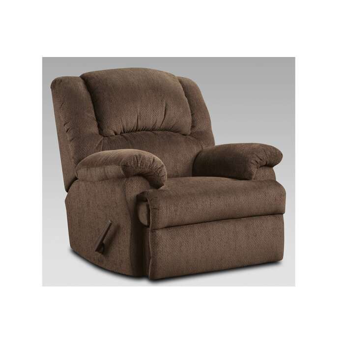Swell Kishmar Modern Manual Rocker Recliner Uwap Interior Chair Design Uwaporg