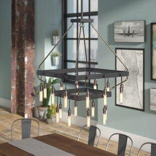 Trent Austin Design Romane 20-Light Candl..