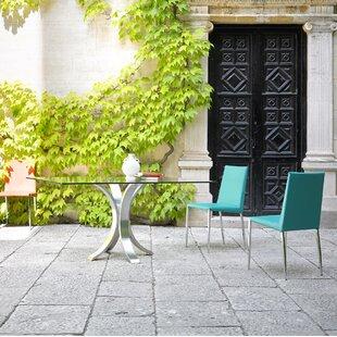 Angel Cerda Garden Dining Tables