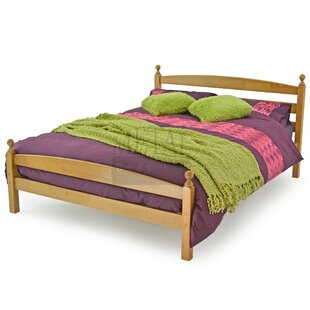 Bed Frame By Brambly Cottage