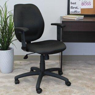 Passyunk Ergonomic Task Chair
