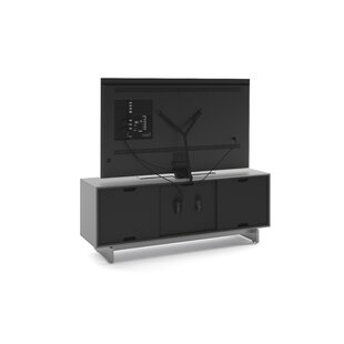 Align Solid Wood TV Stand For TVs Up To 75