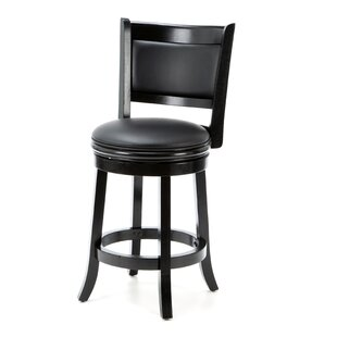 Westerman 24 Swivel Bar Stool Charlton Home