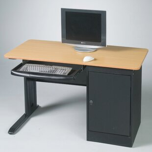 Balt Lx Workstation Computer Desk