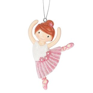 specialty ballerina ornament by the holiday aisle