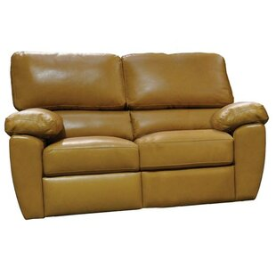 Vercelli Reclining Loveseat by..