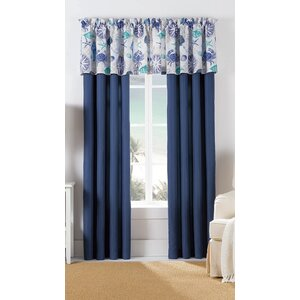 Williamsburg Barnegat Curtain Valance