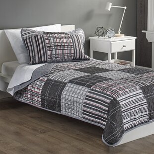 Enloe Duncan Coverlet Set