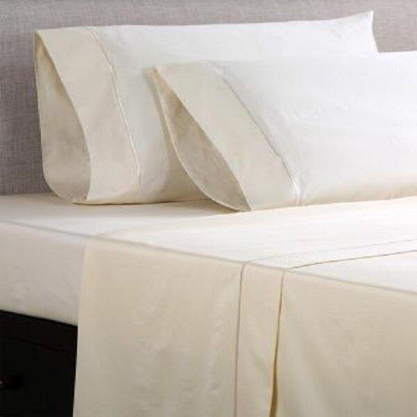 f23b25a6ac18 Affluence Home Fashions 1000 Thread Count 100% Cotton Sateen Sheet ...