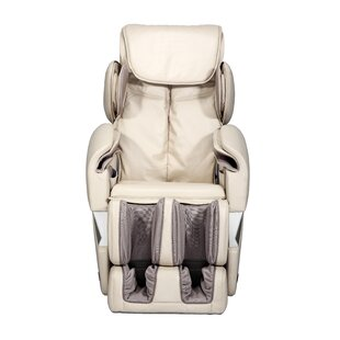 Reclining Massage Chair by iComfort Today Sale Only