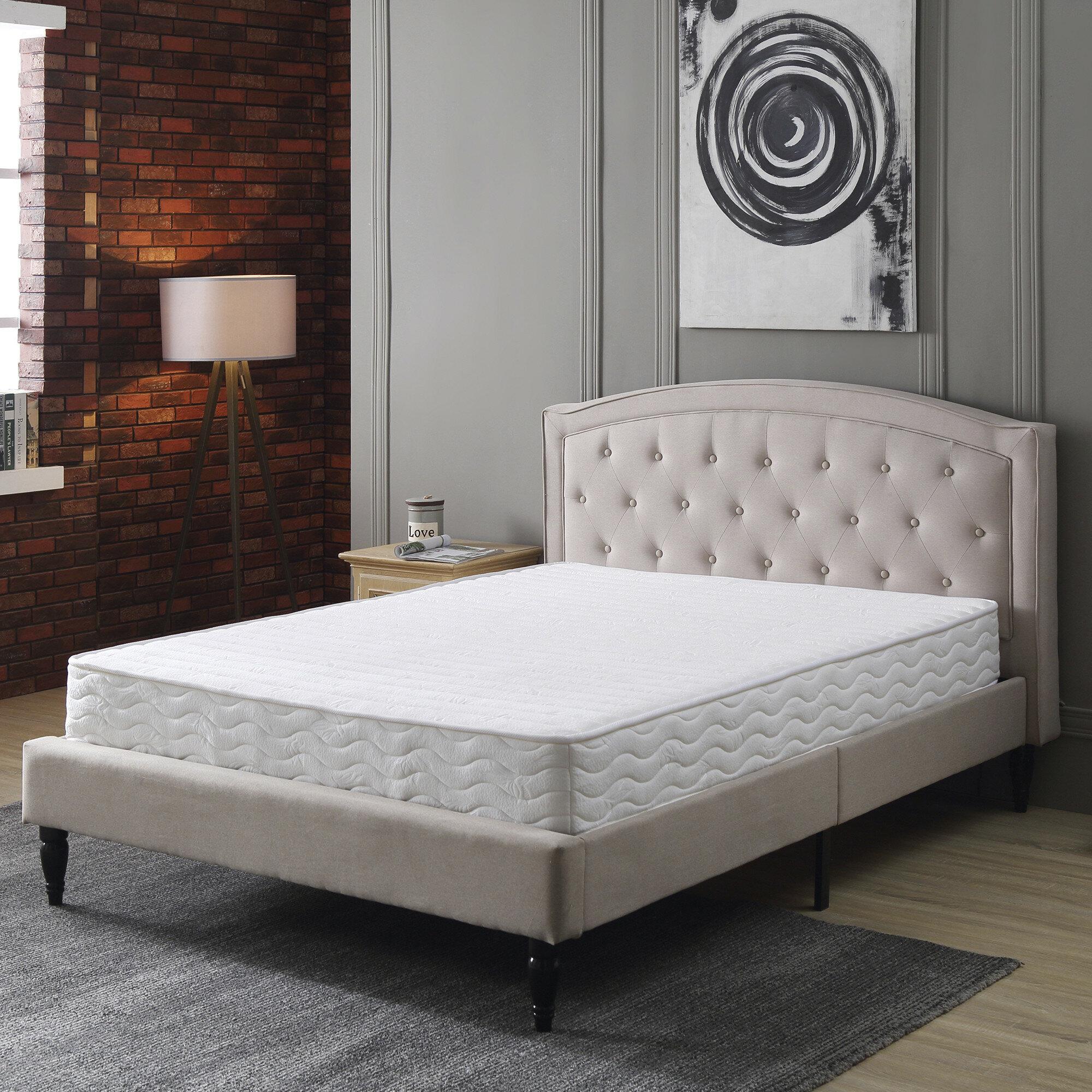 oneil 8 medium innerspring mattress
