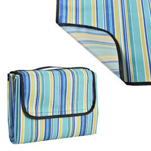 Picnic Blanket By Symple Stuff